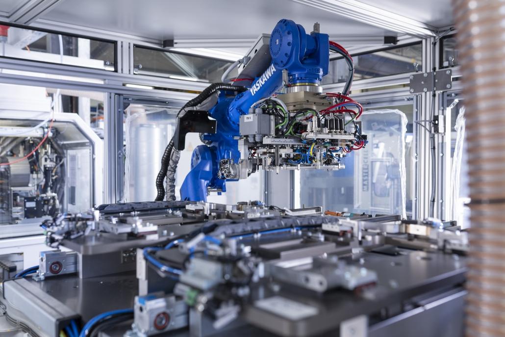 Automationszelle