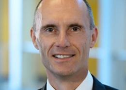 Axel Greschitz, CFO der HAHN Group | Axel Greschitz, CFO of HAHN Group