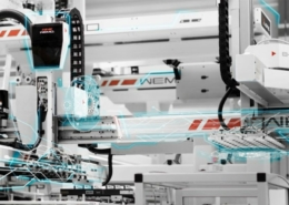 Digitale Innovation in der HAHN Group | Digital innovation within the HAHN Group