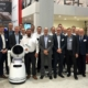 HAHN Group Mitarbeiter auf der K2019 | HAHN Group employees at K2019