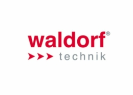 Waldorf Technik Logo
