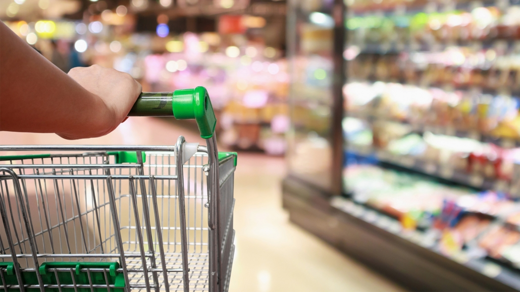 Consumer Goods Industry